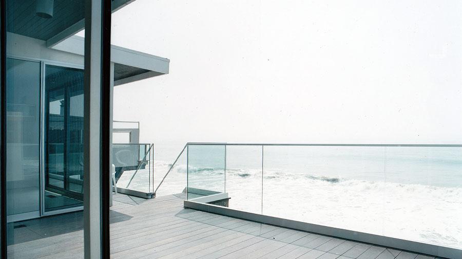 Scott Lander Design - Malibu House Restoration